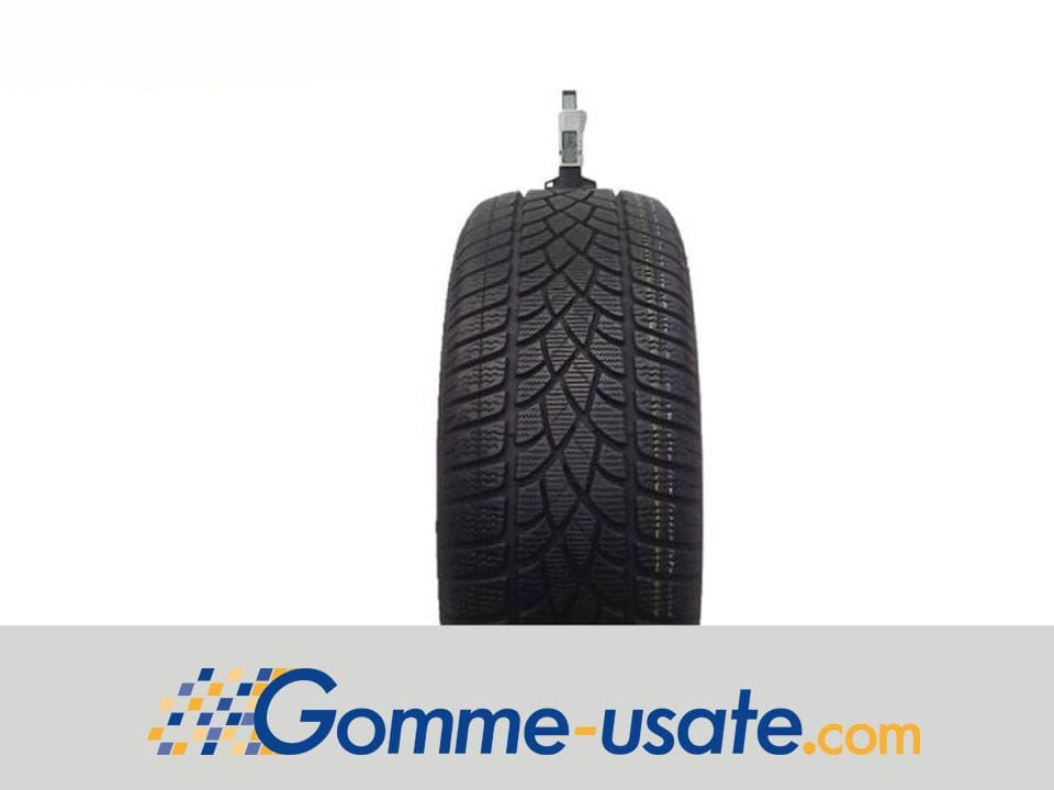 Thumb Dunlop Gomme Usate Dunlop 235/55 R17 99H Sp Winter Sport 3D M+S (80%) pneumatici usati Invernale_2