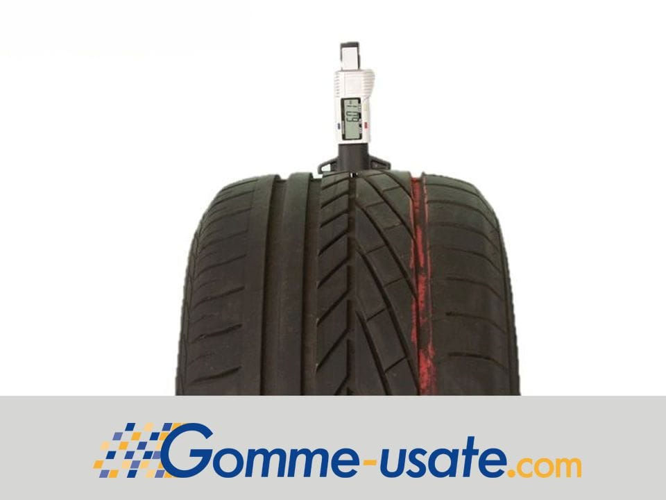 Thumb Goodyear Gomme Usate Goodyear 235/55 R17 99V Excellence (60%) pneumatici usati Estivo 0