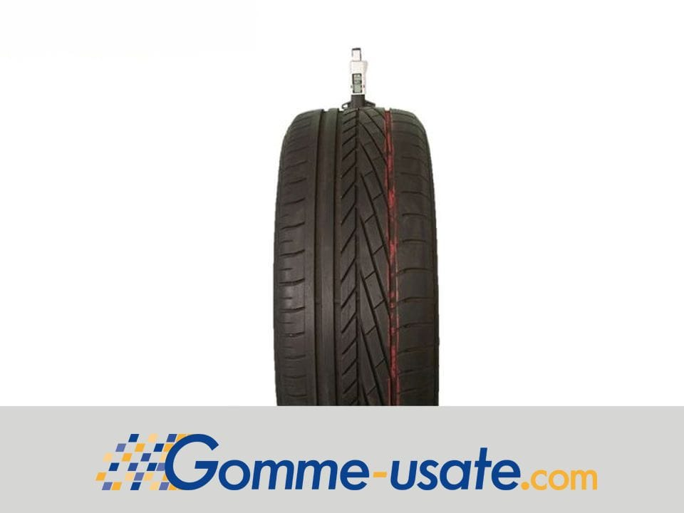 Thumb Goodyear Gomme Usate Goodyear 235/55 R17 99V Excellence (60%) pneumatici usati Estivo_2