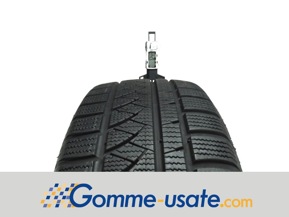 Gomme Usate GT Radial 235/55 R19 105H Champiro Winter Pro Hp XL M+S (90%) pneumatici usati Invernale