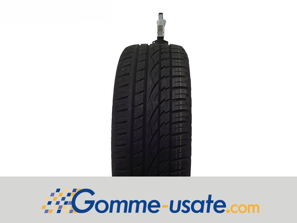Thumb Continental Gomme Usate Continental 235/55 R19 105V CrossContact UHPE XL (60%) pneumatici usati Estivo_2