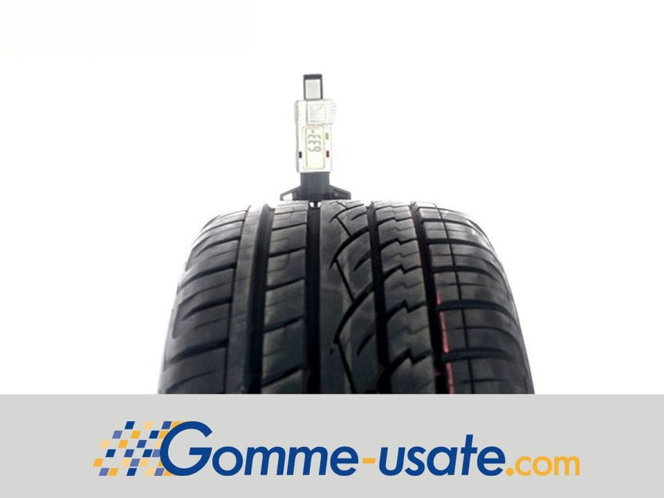 Thumb Continental Gomme Usate Continental 235/55 R19 105V CrossContact UHPE XL (65%) pneumatici usati Estivo 0