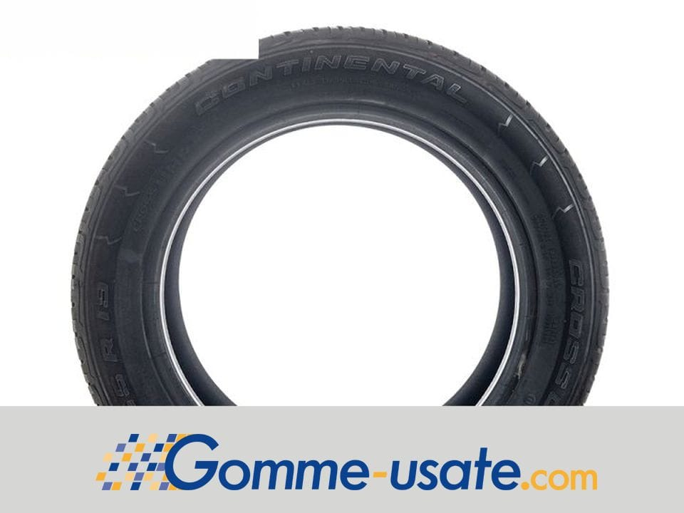 Thumb Continental Gomme Usate Continental 235/55 R19 105V CrossContact UHPE XL (65%) pneumatici usati Estivo_1