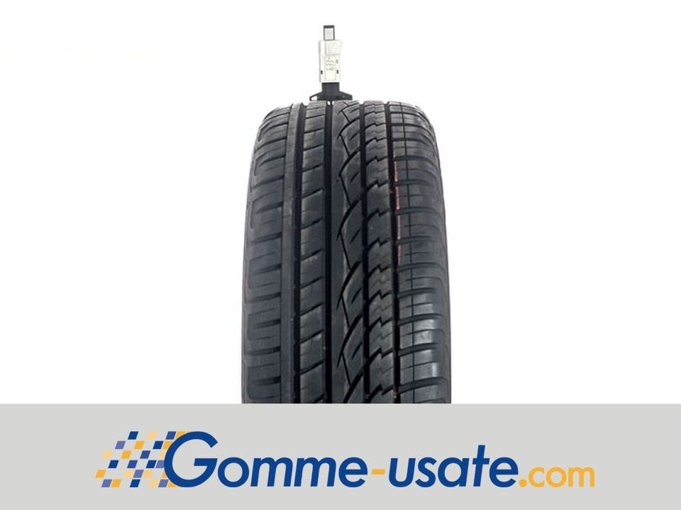 Thumb Continental Gomme Usate Continental 235/55 R19 105V CrossContact UHPE XL (65%) pneumatici usati Estivo_2