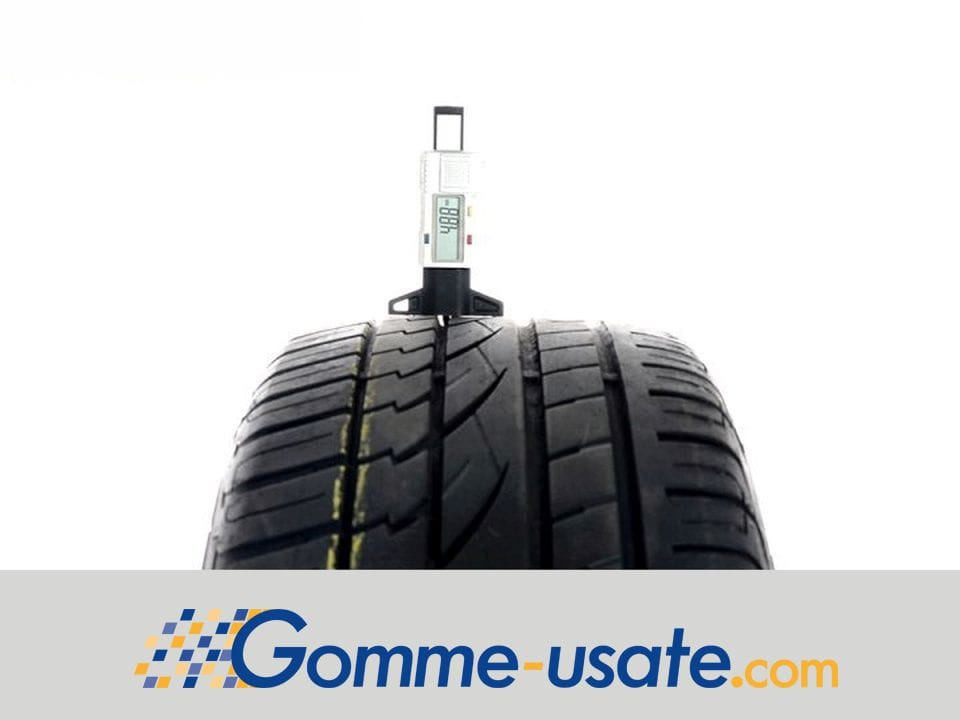 Thumb Continental Gomme Usate Continental 235/60 R16 100H CrossContact UHP (60%) pneumatici usati Estivo 0