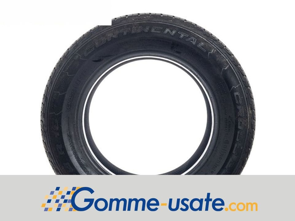 Thumb Continental Gomme Usate Continental 235/60 R16 100H CrossContact UHP (60%) pneumatici usati Estivo_1