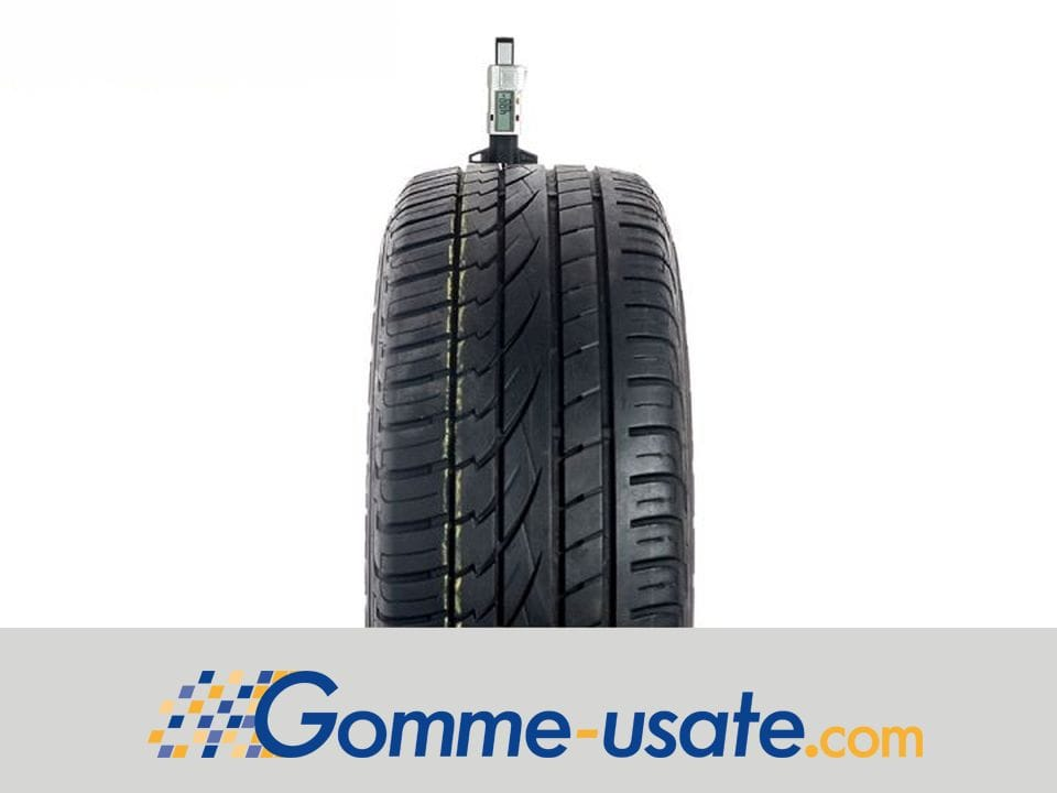 Thumb Continental Gomme Usate Continental 235/60 R16 100H CrossContact UHP (60%) pneumatici usati Estivo_2
