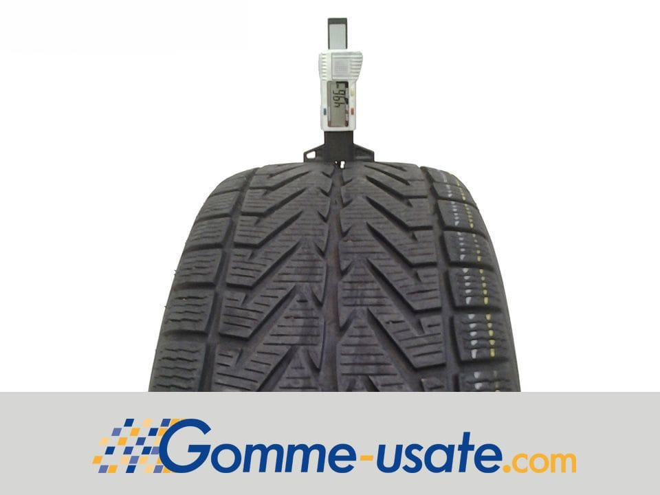 Thumb Vredestein Gomme Usate Vredestein 235/60 R16 100H Wintrac Xtreme M+S (60%) pneumatici usati Invernale 0