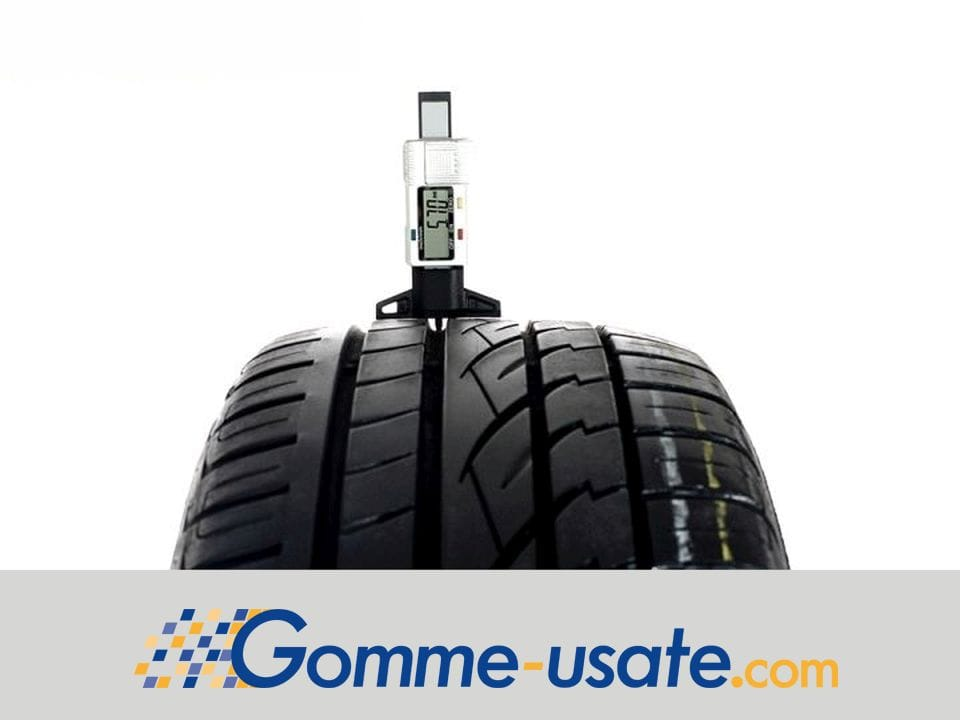 Thumb Continental Gomme Usate Continental 235/60 R16 100H CrossContact UHP (70%) pneumatici usati Estivo 0