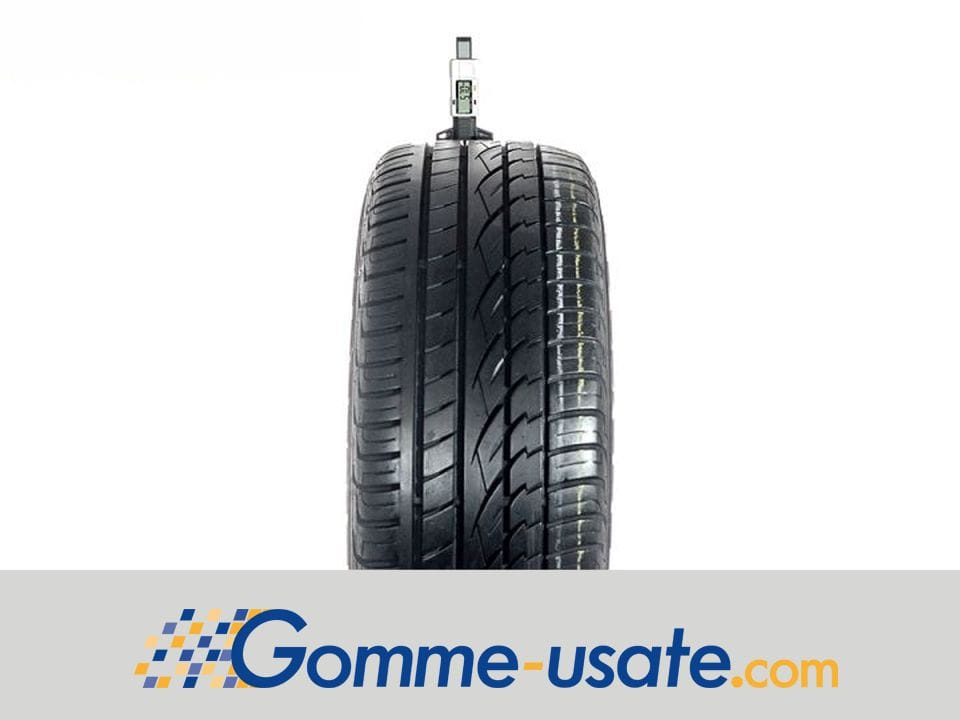Thumb Continental Gomme Usate Continental 235/60 R16 100H CrossContact UHP (70%) pneumatici usati Estivo_2