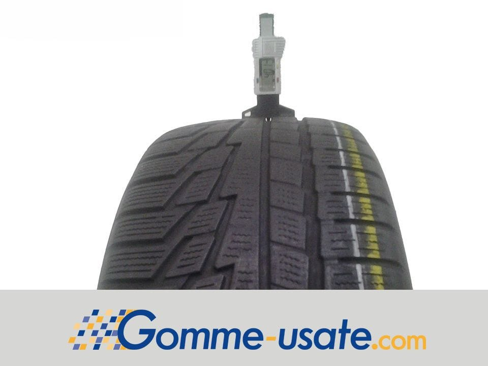 Thumb Nokian Gomme Usate Nokian 235/60 R16 104H WR G2 XL M+S (50%) pneumatici usati Invernale 0