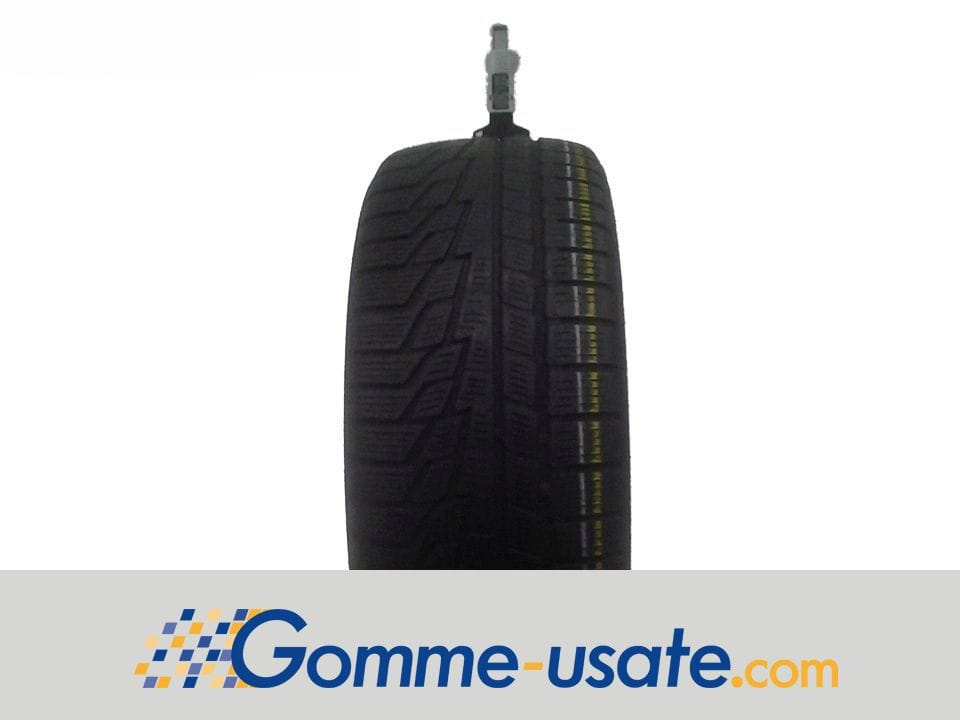 Thumb Nokian Gomme Usate Nokian 235/60 R16 104H WR G2 XL M+S (50%) pneumatici usati Invernale_2