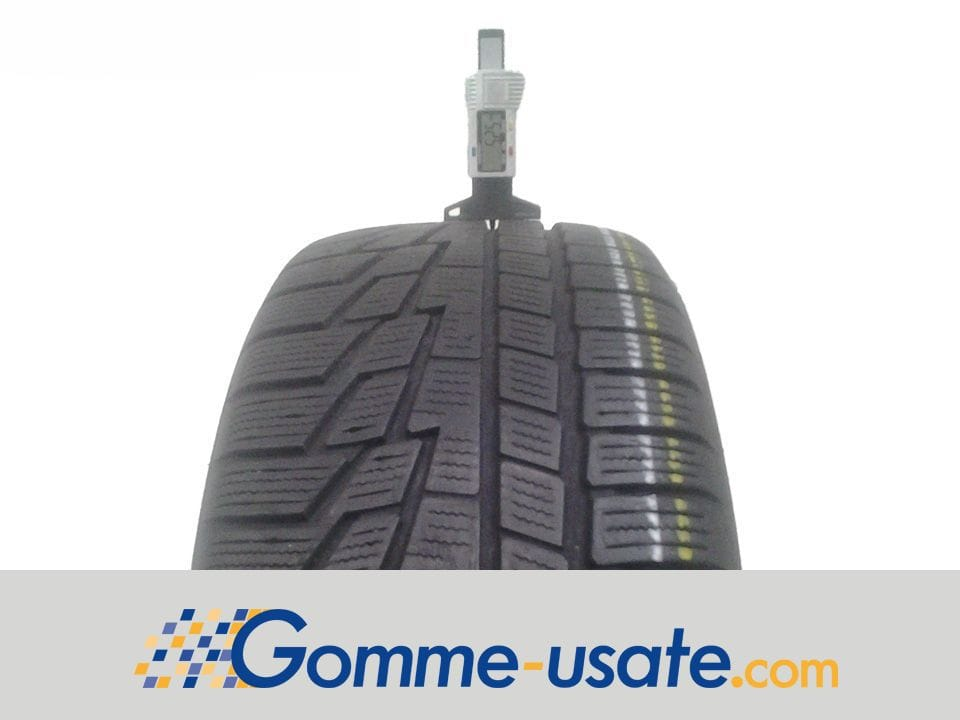 Thumb Nokian Gomme Usate Nokian 235/60 R16 104H WR G2 XL M+S (60%) pneumatici usati Invernale 0