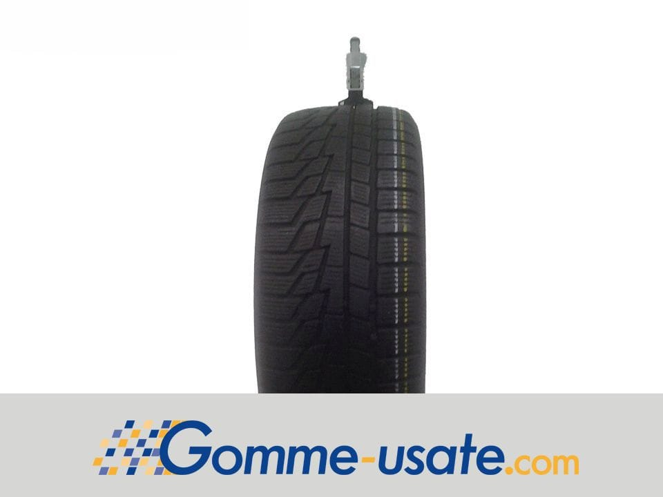 Thumb Nokian Gomme Usate Nokian 235/60 R16 104H WR G2 XL M+S (60%) pneumatici usati Invernale_2