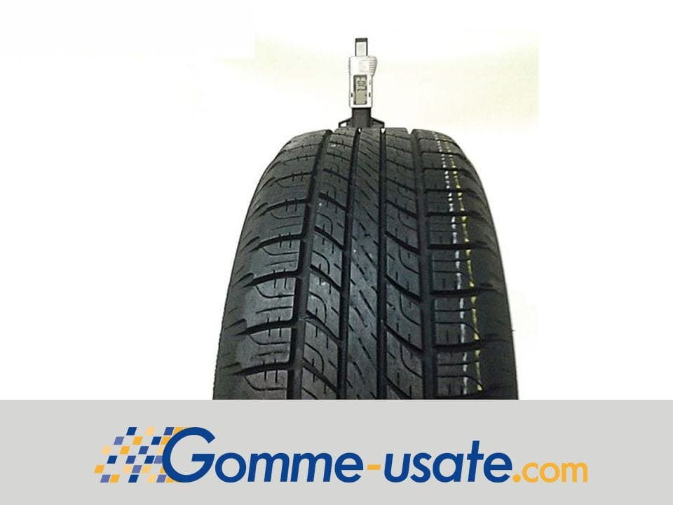 Thumb Goodyear Gomme Usate Goodyear 235/60 R18 103V Wrangler HP M+S (85%) pneumatici usati All Season 0