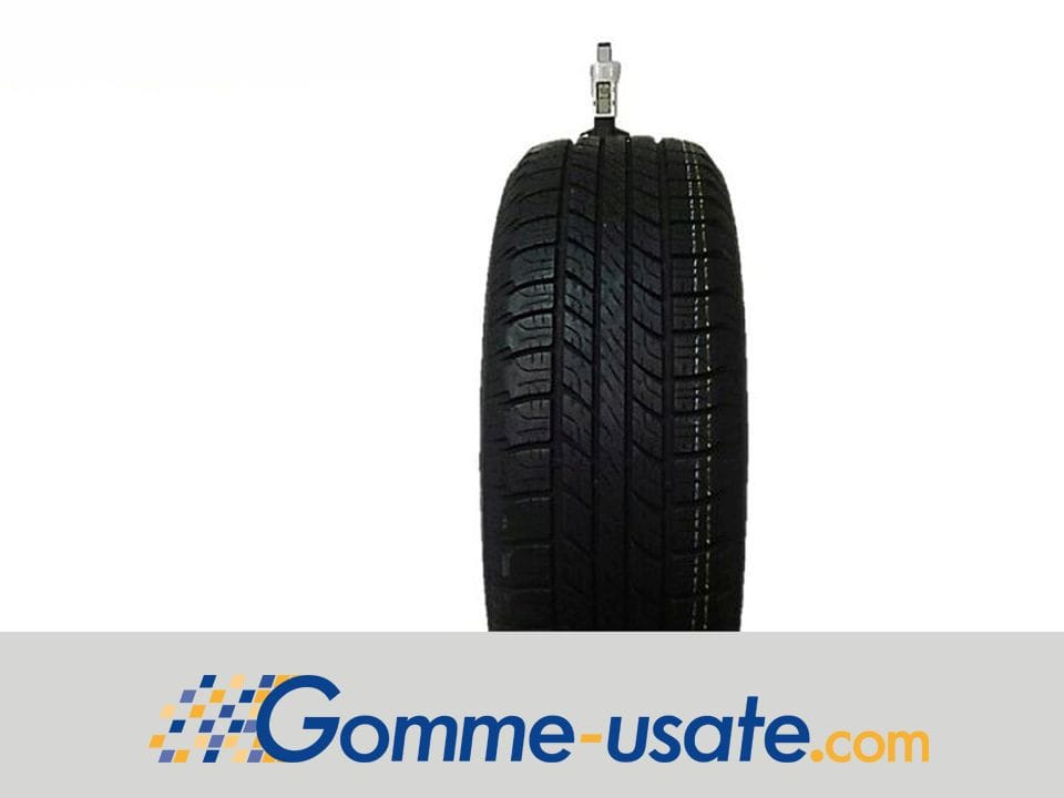 Thumb Goodyear Gomme Usate Goodyear 235/60 R18 103V Wrangler HP M+S (85%) pneumatici usati All Season_2