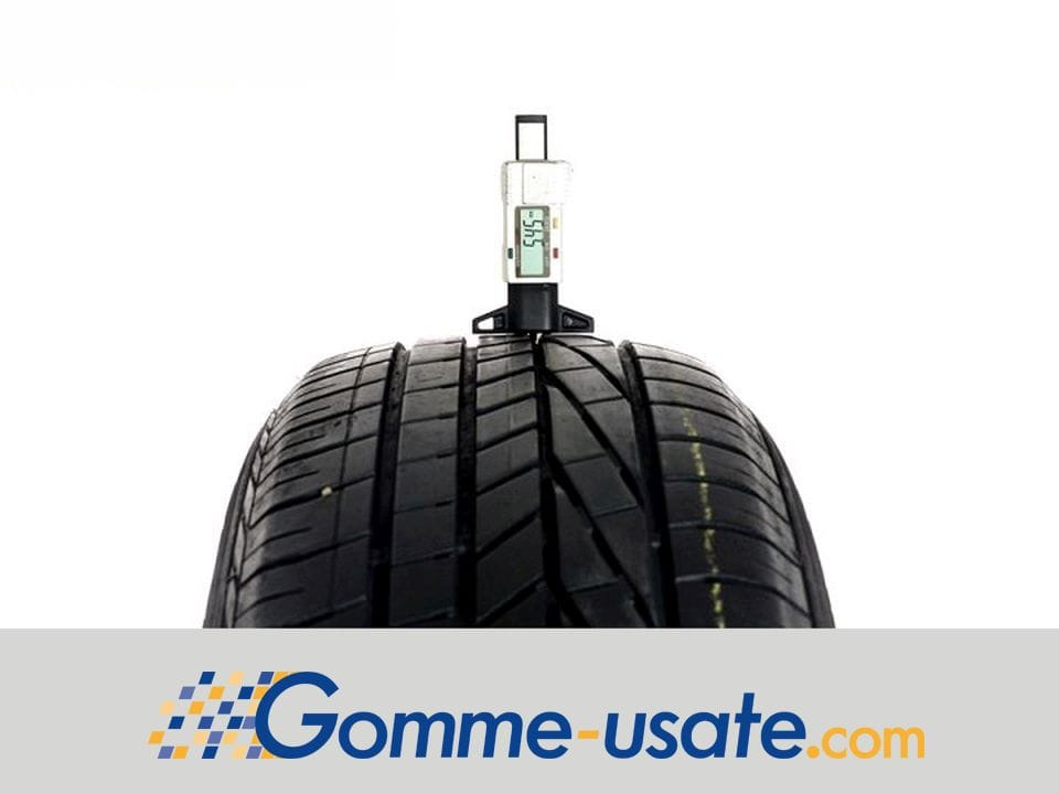 Thumb Goodyear Gomme Usate Goodyear 235/60 R18 103W Excellence (60%) pneumatici usati Estivo 0