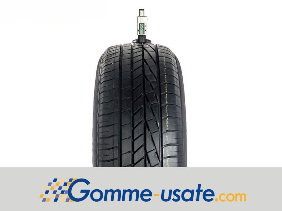 Thumb Goodyear Gomme Usate Goodyear 235/60 R18 103W Excellence (60%) pneumatici usati Estivo_2