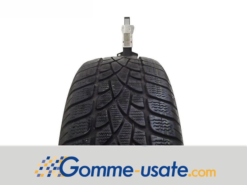 Thumb Dunlop Gomme Usate Dunlop 235/65 R17 104H Sp Winter Sport 3D M+S (75%) pneumatici usati Invernale 0