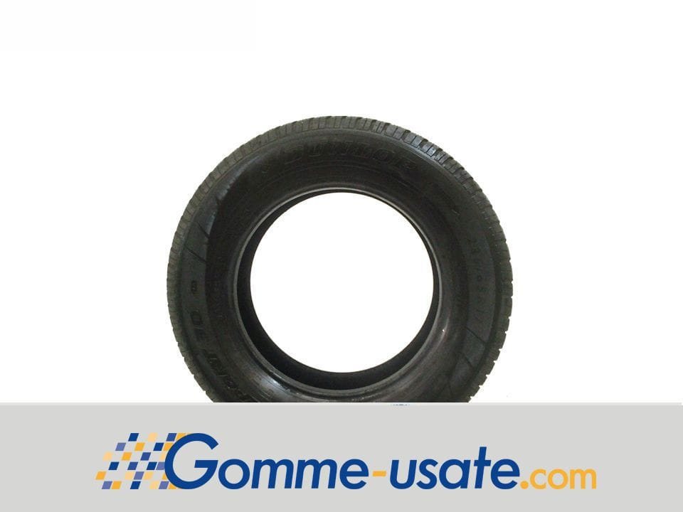 Thumb Dunlop Gomme Usate Dunlop 235/65 R17 104H Sp Winter Sport 3D M+S (75%) pneumatici usati Invernale_1