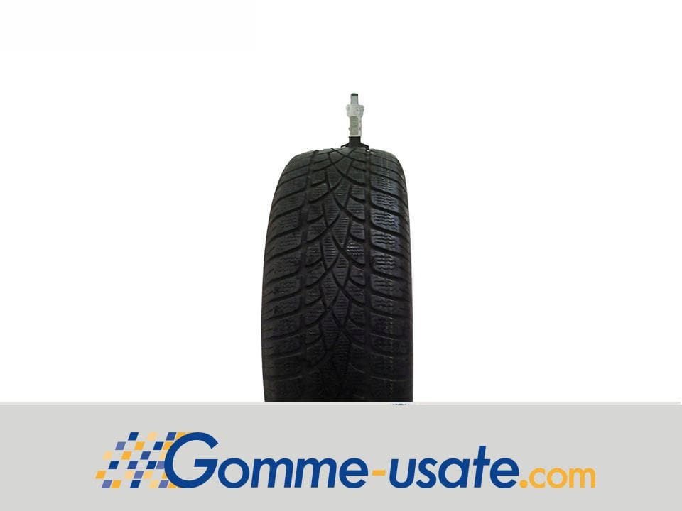 Thumb Dunlop Gomme Usate Dunlop 235/65 R17 104H Sp Winter Sport 3D M+S (75%) pneumatici usati Invernale_2