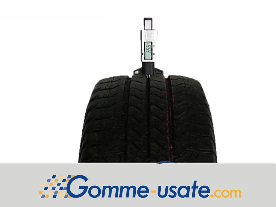 Thumb Goodyear Gomme Usate Goodyear 235/70 R16 106T Wrangler S4 (80%) pneumatici usati Estivo 0