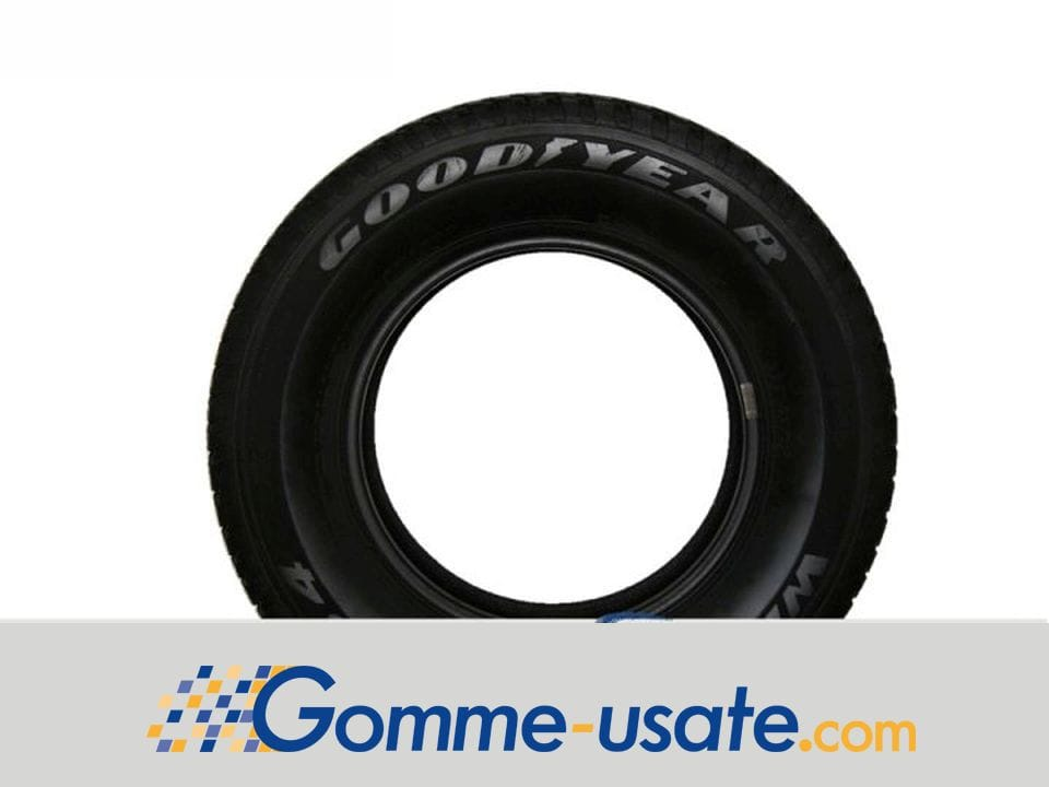 Thumb Goodyear Gomme Usate Goodyear 235/70 R16 106T Wrangler S4 (80%) pneumatici usati Estivo_1