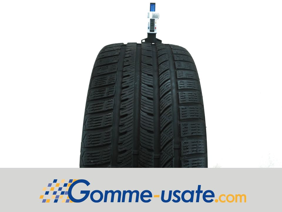 Gomme Usate Momo 245/40 R18 97V NorthPole W-2 RPB XL M+S (65%) pneumatici usati Invernale