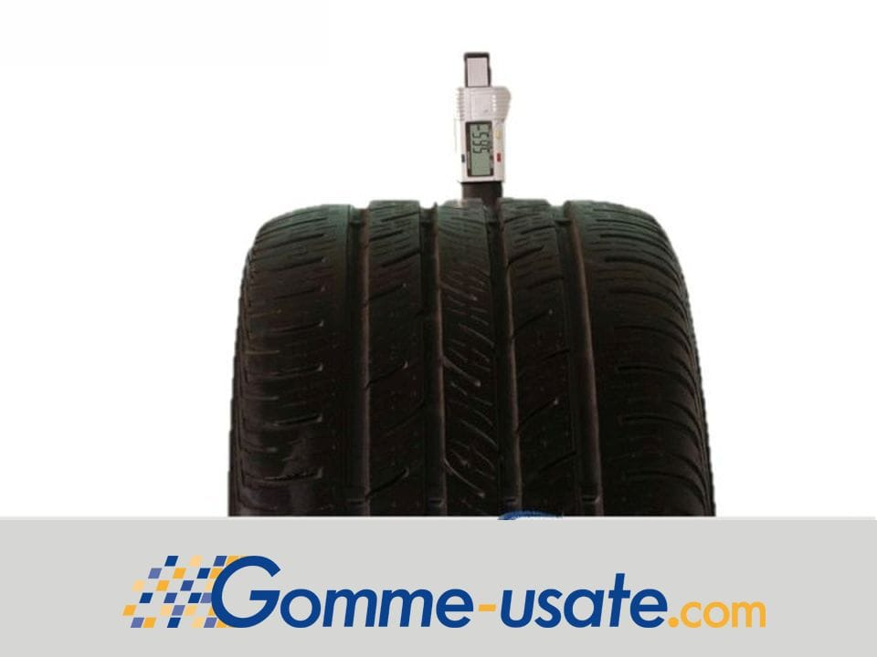 Thumb Continental Gomme Usate Continental 245/40 R18 97H ContiProContact XL M+S (55%) pneumatici usati Estivo 0