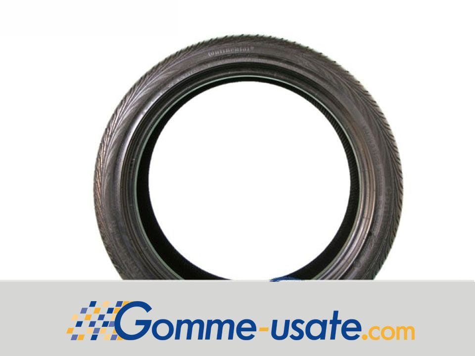 Thumb Continental Gomme Usate Continental 245/40 R18 97H ContiProContact XL M+S (55%) pneumatici usati Estivo_1