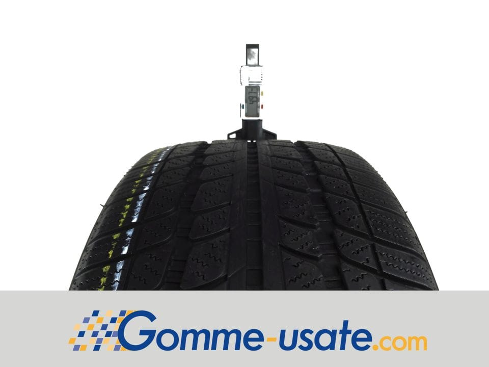 Gomme Usate Sunny 245/45 R18 100V Snowmaster Sn3830 XL M+S (60%) pneumatici usati Invernale
