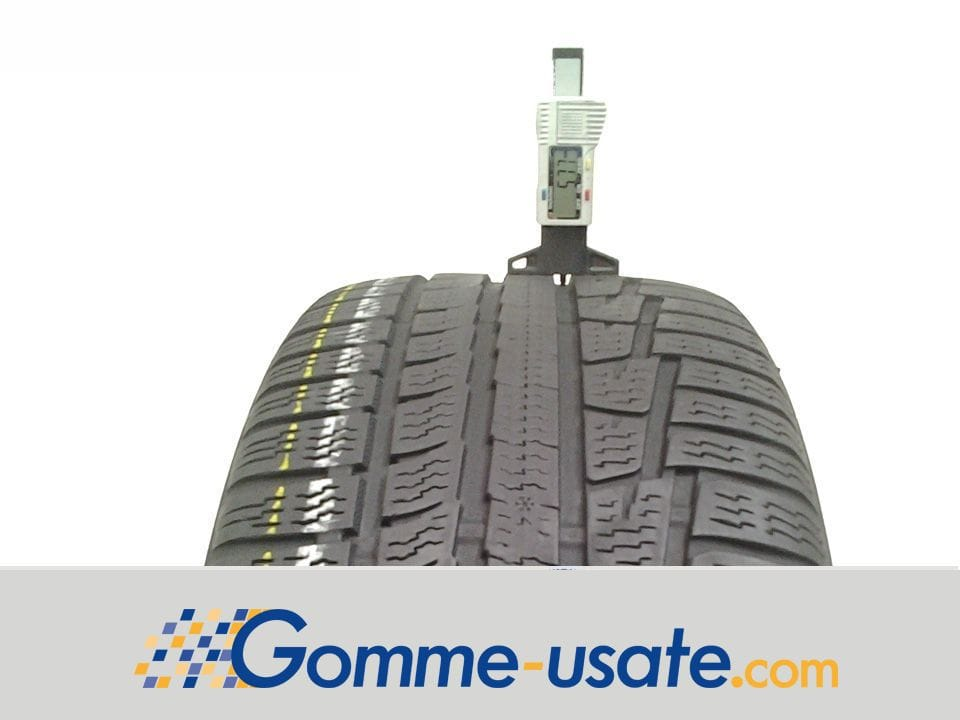 Thumb Nokian Gomme Usate Nokian 245/45 R18 100V WR A3 XL M+S (65%) pneumatici usati Invernale 0