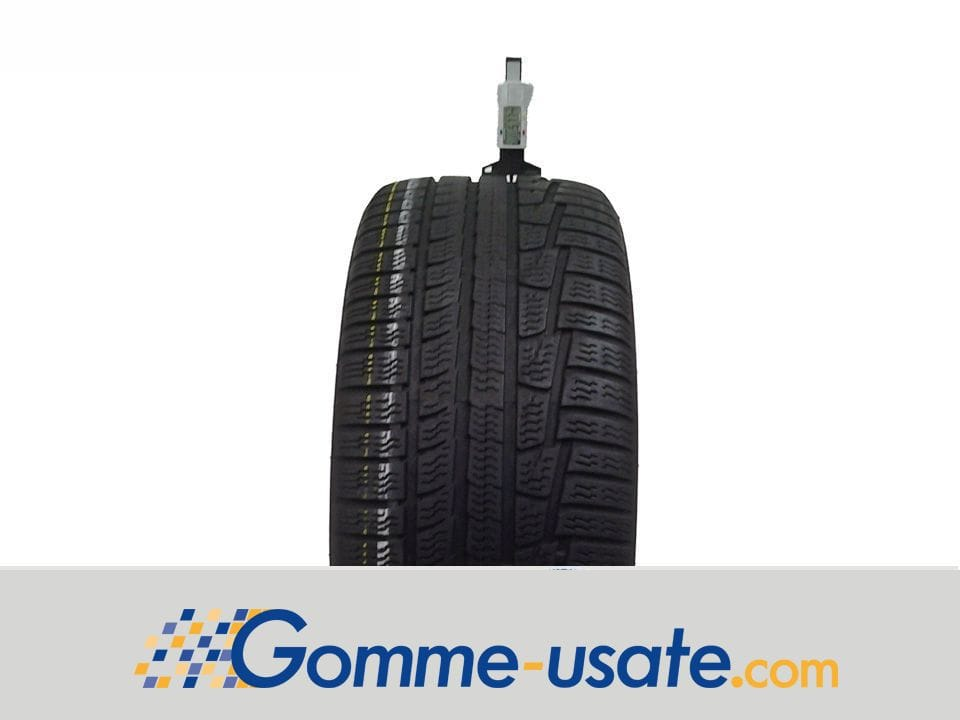 Thumb Nokian Gomme Usate Nokian 245/45 R18 100V WR A3 XL M+S (65%) pneumatici usati Invernale_2