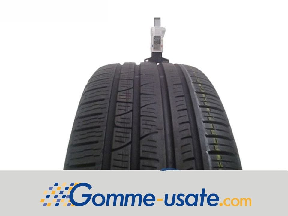 Thumb Pirelli Gomme Usate Pirelli 245/45 R20 99V Scorpion Verde All Season M+S (65%) pneumatici usati All Season 0