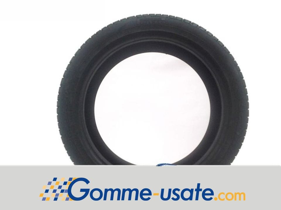 Thumb Pirelli Gomme Usate Pirelli 245/45 R20 99V Scorpion Verde All Season M+S (65%) pneumatici usati All Season_1