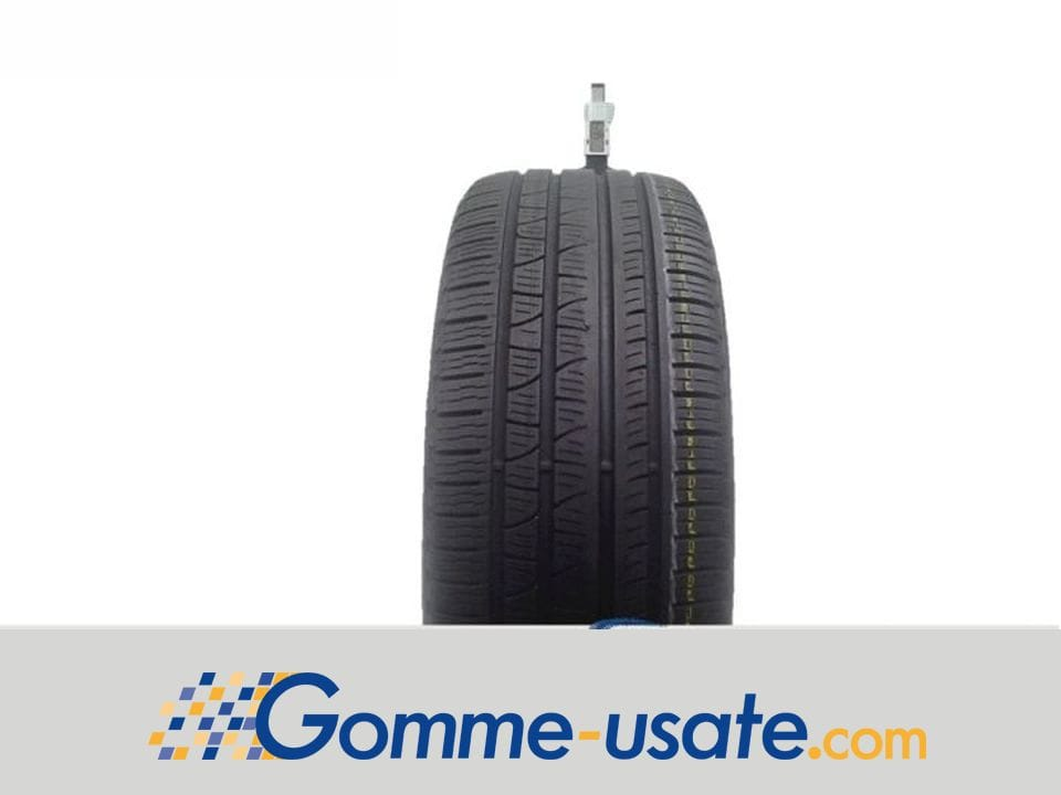 Thumb Pirelli Gomme Usate Pirelli 245/45 R20 99V Scorpion Verde All Season M+S (65%) pneumatici usati All Season_2