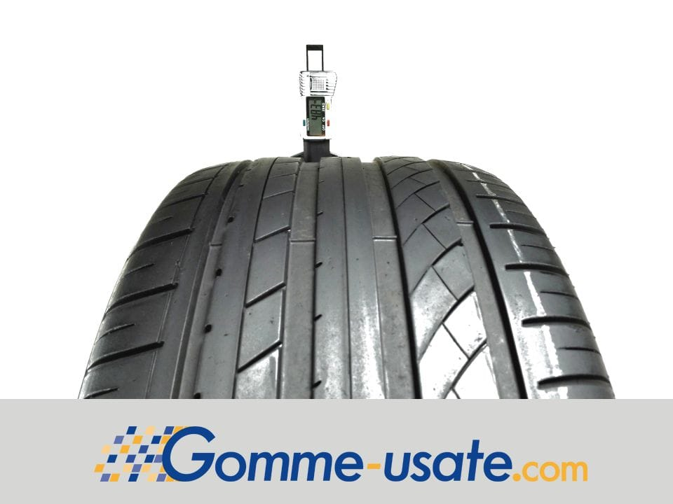 Gomme Usate Hifly 255/35 R19 96W Hf805 Challenger DSRT XL (60%) pneumatici usati Estivo