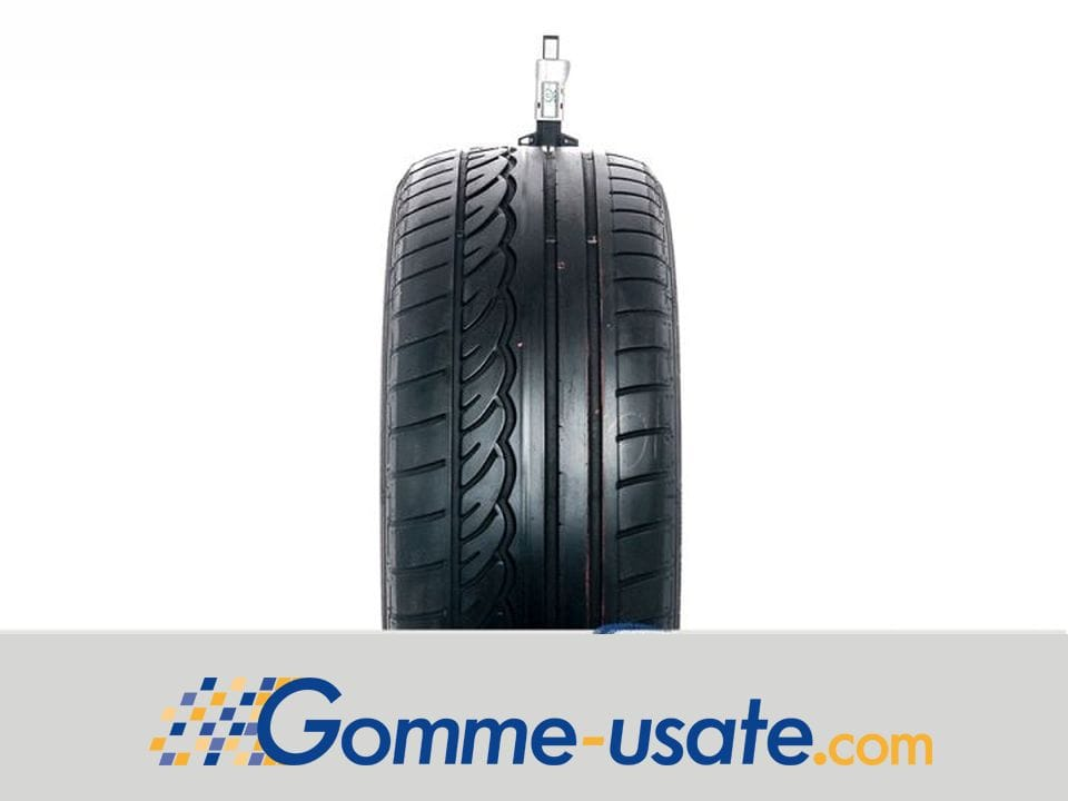 Thumb Dunlop Gomme Usate Dunlop 255/40 R19 100Y Sp Sport 01 XL (60%) pneumatici usati Estivo_2