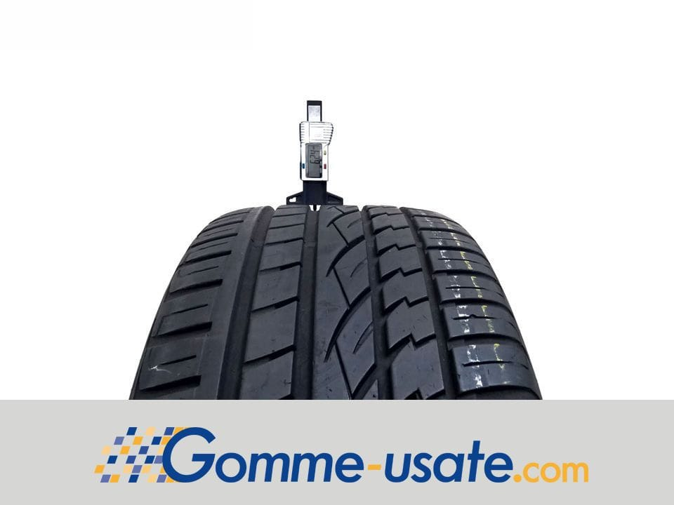 Thumb Continental Gomme Usate Continental 255/50 R19 103W ContiCrossContact UHP (85%) pneumatici usati Estivo 0