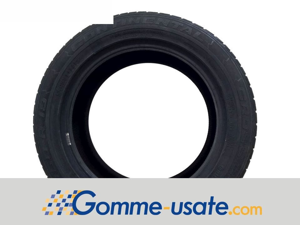 Thumb Continental Gomme Usate Continental 255/50 R19 103W ContiCrossContact UHP (85%) pneumatici usati Estivo_1