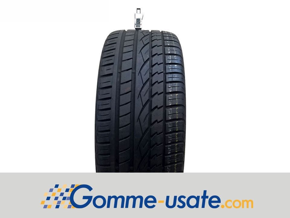 Thumb Continental Gomme Usate Continental 255/50 R19 103W ContiCrossContact UHP (85%) pneumatici usati Estivo_2