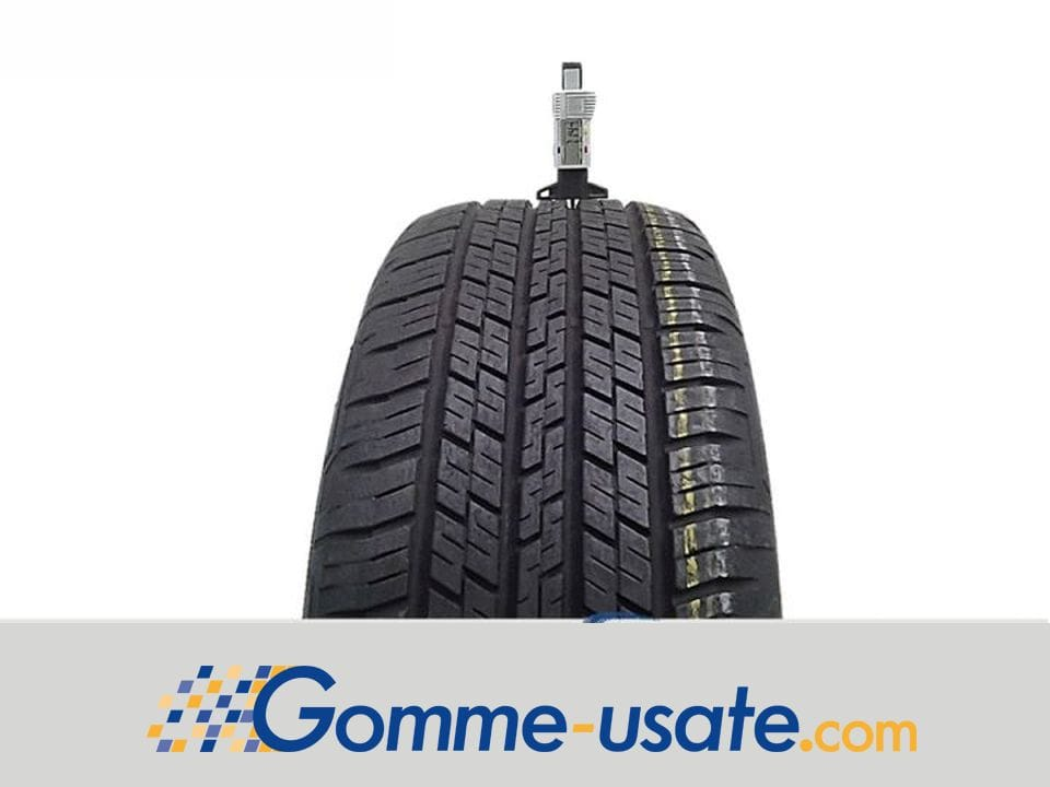 Thumb Continental Gomme Usate Continental 255/55 R19 111V 4x4 Contact XL (85%) pneumatici usati Estivo 0