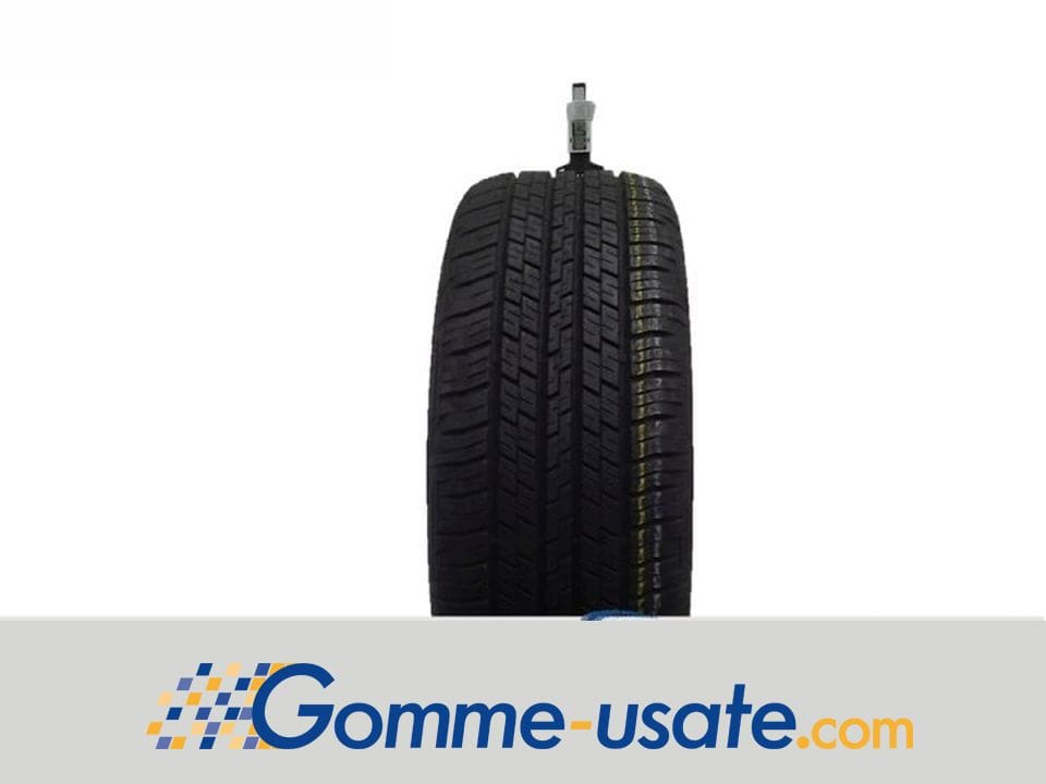 Thumb Continental Gomme Usate Continental 255/55 R19 111V 4x4 Contact XL (85%) pneumatici usati Estivo_2