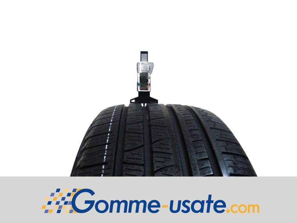 Gomme Usate Pirelli 255/55 R20 110Y Scorpion Verde All Season XL pneumatici usati All Season