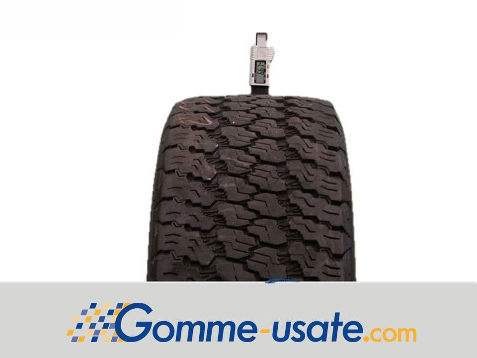 Thumb Goodyear Gomme Usate Goodyear 255/75 R17 113T Wrangler (80%) pneumatici usati Estivo 0