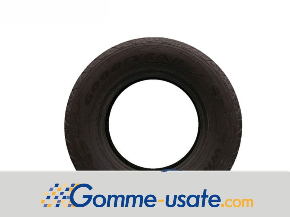 Thumb Goodyear Gomme Usate Goodyear 255/75 R17 113T Wrangler (80%) pneumatici usati Estivo_1