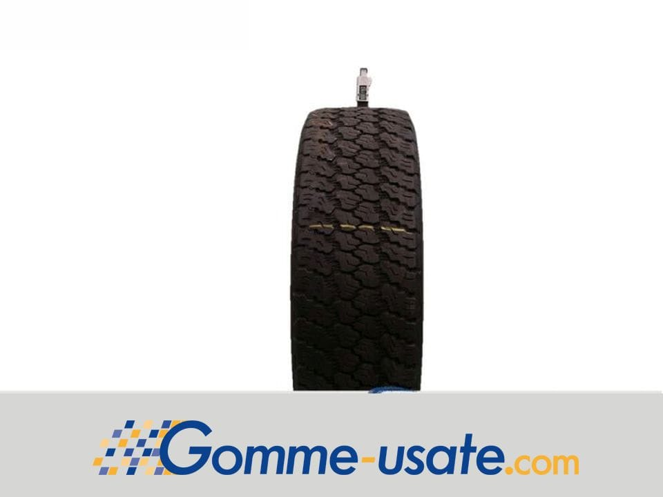 Thumb Goodyear Gomme Usate Goodyear 255/75 R17 113T Wrangler (80%) pneumatici usati Estivo_2