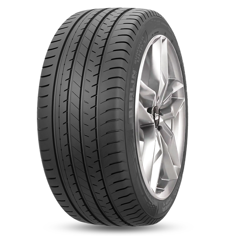 Thumb Berlin Gomme Nuove Berlin 225/55 R16 99W SUMMER UHP 1 pneumatici nuovi Estivo 0