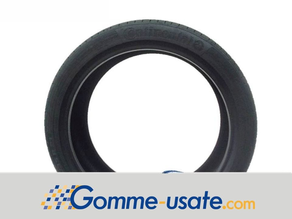 Thumb Continental Gomme Usate Continental 265/35 R21 101Y ContiSportContact 5P XL (55%) pneumatici usati Estivo_1