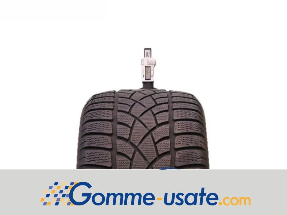 Thumb Dunlop Gomme Usate Dunlop 265/40 R20 104V Sp Winter Sport 3D XL M+S (60%) pneumatici usati Invernale 0